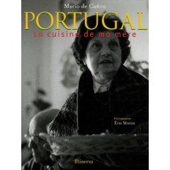 Livres recettes de cuisine portugaise - Livre cuisine portugaise ...